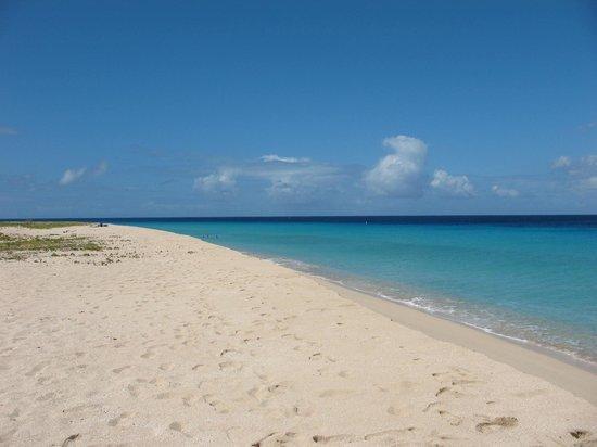 west end St. Croix USVI